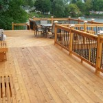 Munster Indiana Deck Cleaning and Sealing