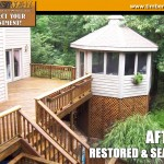 braggs deck after
